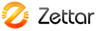 zettar logo