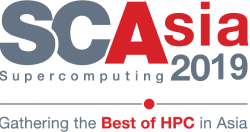 Zettar is the winner of Data Mover Challenge at SCAsia 2019 Supercomputing