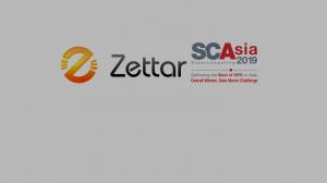 Zettar Video Cover