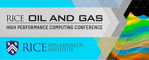 Oil and Gas High-Performance Computing Conference