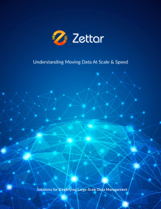 Zettar White Paper